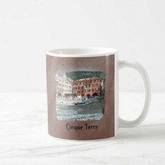 Cinque Terre - Vernazza Mugs