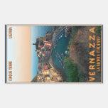 Cinque Terre - Vernazza Sticker