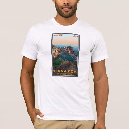 Cinque Terre - Vernazza T-Shirt
