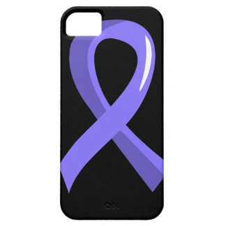 Cinta 3 del bígaro del cáncer de estómago iPhone 5 carcasas