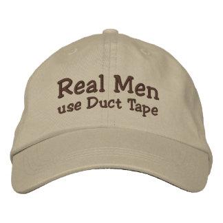 Cinta aislante - gorra divertido gorras bordadas