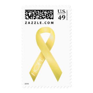 Cinta amarilla envio
