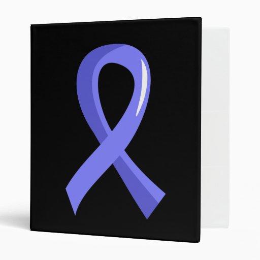 "Cinta azul clara 3 del escleroderma carpeta 1"""