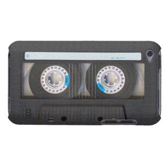 Cinta de casete Case-Mate iPod touch coberturas