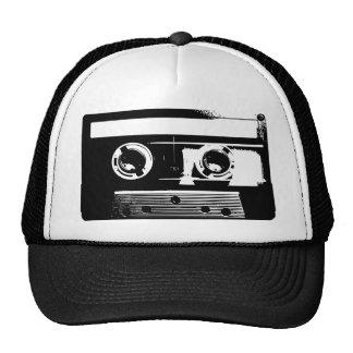 Cinta de casete gorras de camionero