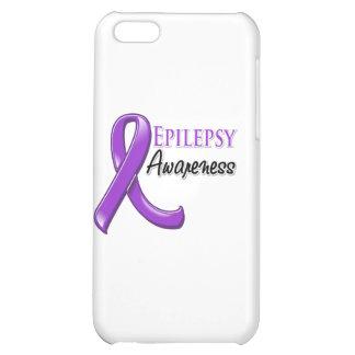 Cinta de la conciencia de la epilepsia