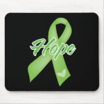 Cinta de la esperanza - linfoma tapete de ratones