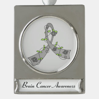Cinta de la flor de la conciencia del cáncer de