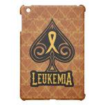Cinta de la leucemia - caso del iPad - edición de