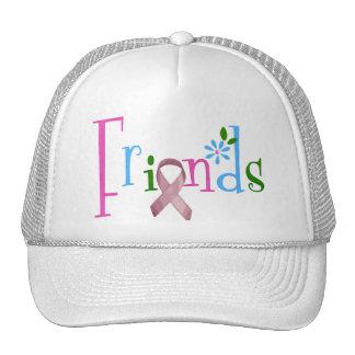 Cinta de los amigos - modificada para requisitos p gorras