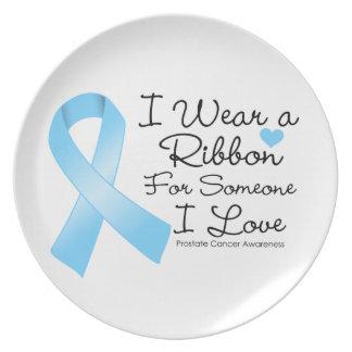Cinta del cáncer de próstata alguien amor de I Platos De Comidas