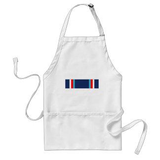 Cinta del instructor del entrenamiento militar delantal
