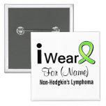 Cinta del linfoma Non-Hodgkin del desgaste del per Pins