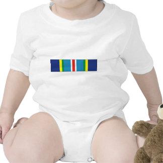Cinta del servicio de las operaciones especiales trajes de bebé