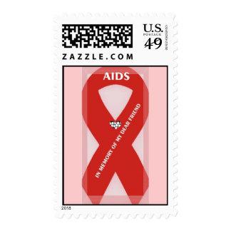 CINTA DEL SIDA ENVIO
