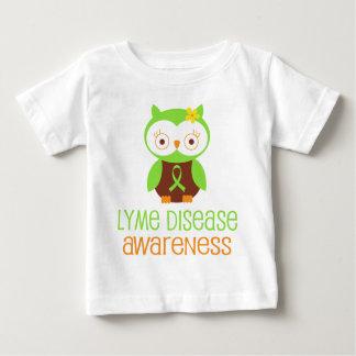 Cinta del verde de la conciencia de la enfermedad playera de bebé