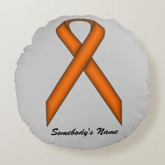 Cinta estándar anaranjada