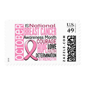 Cinta I2 1,3 del mes de la conciencia del cáncer d