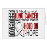 Cinta I2.4 del mes de la conciencia del cáncer de  Felicitacion