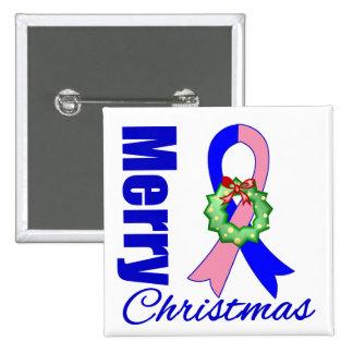 Cinta masculina de las Felices Navidad del cáncer  Pins