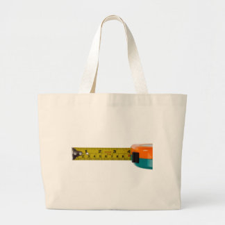 Cinta métrica bolsa tela grande