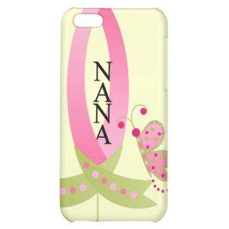 Cinta para el caso del iphone 4 de Nana