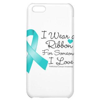 Cinta peritoneal del cáncer alguien amor de I