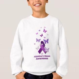 Cinta púrpura de la conciencia: Enfermedad de Sudadera