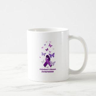 Cinta púrpura de la conciencia: Enfermedad de Taza Clásica