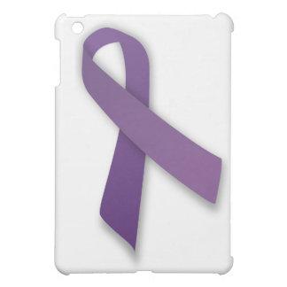 Cinta púrpura de la prevención de la violencia y
