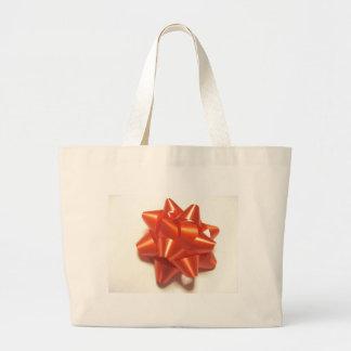 Cinta roja bolsas