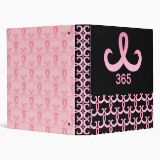 """Cinta rosada 365 carpeta 1"""""""