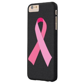 Cinta rosada funda barely there iPhone 6 plus