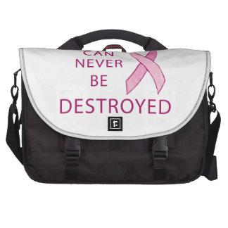 Cinta rosada: La esperanza puede nunca ser Bolsas Para Ordenador