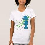 Cinta Skullz Camiseta