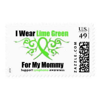 Cinta tribal del linfoma para mi mamá