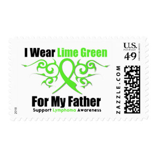 Cinta tribal del linfoma para mi padre