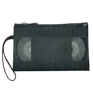 Cinta video de VHS