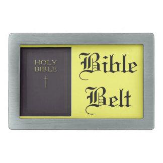 CINTURÓN DE LA BIBLIA HEBILLAS DE CINTURON RECTANGULARES
