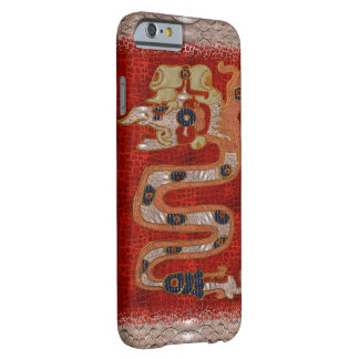 Cipacti maya funda de iPhone 6 barely there
