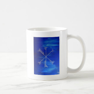 Cipher Rune Coffee Mug