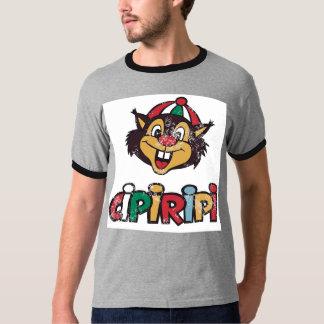 Cipiripi Tee Shirt