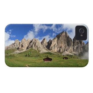 Cir Dolomites - Gardena pass Blackberry Bold Cases