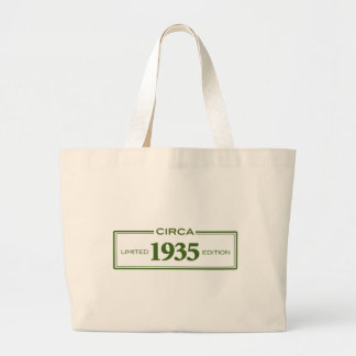circa 1935 bag