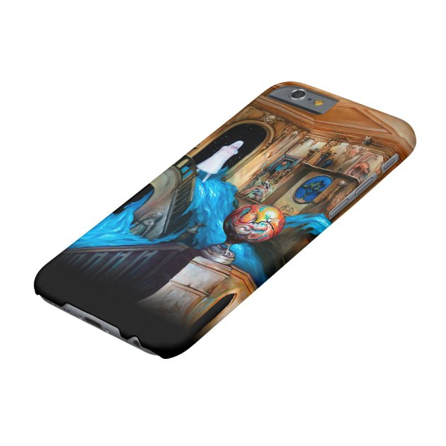 Circa Survive Barely There iPhone 6 Case : Zazzle