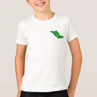 Circassian Popey T-Shirt