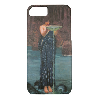 Circe 1892 iPhone 7 case