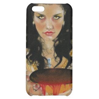 Circe Greek Goddess Iphone Case iPhone 5C Case