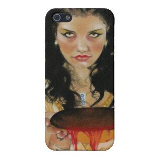 Circe Greek Goddess Iphone Case