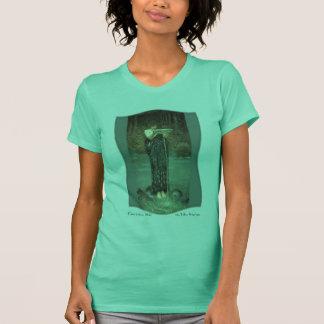 Circe Invidiosa 1892, John William Waterhouse T-Shirt